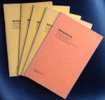 redactie - BRABANTIA tweemaandelijks tijdschrift van het provinciaal genootschap van kunsten en wetenschappen in Noord-Brabant en de stichting Brabantia Nostra