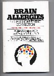 Philpott, William H. / Kalita, Dwight K. - Brain allergies The psychonutrient connection