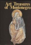 Pavle Mijovic (Author) - Art Treasures of Montenegro