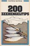 Garay, Iwan & Igor - 200  zeehengeltips, veel adviezen over zeevissen