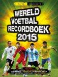Keir Radnedge - Wereld voetbal recordboek 2015