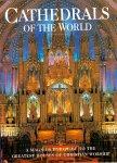 Cruwys,Elizabeth/ Riffenburgh, Beau (ds1370) - Cathedrals of the World