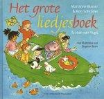 Schröder, Ron, Busser, Marianne - Het grote liedjesboek