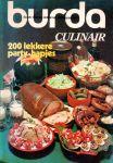 Burda culinair - 200 lekkere partyhapjes