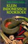 Sudewo Sudewo, Raden (ds1258) - Klein indonesisch kookboek