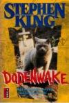 King, Stephen - Dodenwake (cjs) Stephen King pocket NL-talig: LS 9024511569 GLOEDNIEUW en ongelezen.