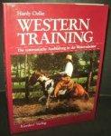 Oelke, Hardy - Western training. Eineanleitung zur Ausbildung des Westernpferdes