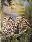 Gooders, John. (red.) - Birds of Heath and Woodland