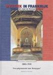 """Rosier, F.C.M. - Mystiek in Frankrijk. """"Zoektochten naar de Romaanse mens"""" Deel XVIII. """"Een pelgrimstocht naar Bourgogne"""""""
