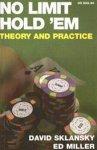 David Sklansky - No Limit Hold 'em Theory and Practice