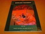 - Nederlands Theaterboek Nummer 36 Toneel Teatraal Oktober 1987 Nr. 8 jaargang 108, 1986 - 1987
