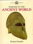 Humble, Richard - Warfare in the ancient world