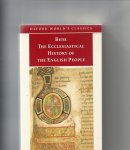 Beda, ed Mc Clure and Collins - Bede the ecclesiastical history of the English People