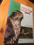 Bijlsma, Rob G - Ecologische Atlas van de Nederlandse Roofvogels
