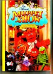 - MUPPETS - The Art of the MUPPETS: a retrospective look at twenty-five years of MUPPET Magic - Henson Associates - uitgeverij Bantam Books