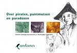 Huub van Capelleveen e.a. - Over piraten, puntmutsen en paradoxen : intuitieve dwalingen bij statistische en rekenkundige  vraagstukken