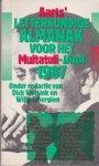 Welsink, Dick - Aarts' Letterkundige Almanak voor het Multatuli-jaar 1987