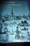 swillens, p.t.a. - NEDERLAND  IN  DE  PRENTKUNST