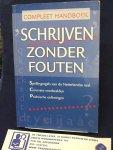Roosbroeck, Gie van - Compleet handboek schrijven zonder fouten