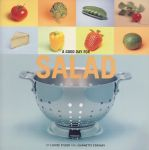 Fiszer, Louise / Ferrary, Jeanette - A good day for salad.