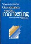 Verhage - Grondslagen van de marketing
