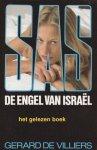 Villiers, G. de - Sas de engel van israel