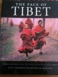 Chapman - The Face of Tibet [9780820323008]