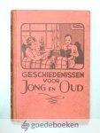 Dörschler (voorwoord), E. - Geschiedenissen voor Jong en Oud --- Vijfde serie