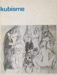Dieter Koepplin ; Wim Crouwel (design) - Kubisme  Tekeningen en prenten uit het Kupferstichkabinett, Bazel