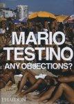Testino, Mario - Any Objections?