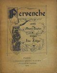 Bouchor, Maurice - Pervenche
