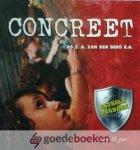 Berg, ds. E. Gouda, ds. M. Goudriaan, ds. D. Jongeneel, ds. M. Klaassen, ds. J. Lohuis, ds. J.M. Molenaar, ds. A. Snoek, ds. B.L.P. Tramper, ds. R. Veldman, ds. P. Vernooij, ds. G. van Wijk, ds. J.N. Zuiderduijn, Ds. J.A. van de - Concreet, e-book *nieuw* --- Bijbels dagboek