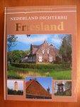 Redactie - Friesland  Nederland dichterbij