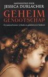 J. Durlacher - Geheim genootschap de mooiste literaire verhalen en gedichten