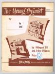 Sill, Hildegard en Wildman, Arthur - The young organist book 1-B