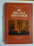 Houten Ulbe van - De Hillige Histoarje; it Nije Testamint DEEL 3
