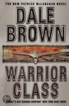 Brown, Dale - Warrior Class
