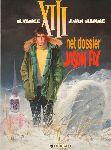 Vance, W. / J. van Hamme - XIII nr. 06, Het Dossier Jason Fly, softcover, zeer goede staat