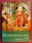 Krause-Zimmer, Hella - Die zwei Jesusknaben in der Bildenden Kunst