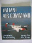 Savage, Mike - Valiant air command