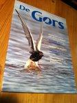 Spoel, Aart van der, Boekema ea - De Grauwe Gors, Jaarboek vogels van Groningen 2015