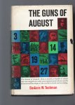 Tuchman Barbara W. - The Guns of August