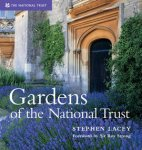 Lacey, Stephen - Gardens of the National Trust