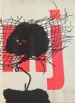 Schrofer, Jurriaan (design) ; Yves Klein (cover) - Museumjournaal voor moderne kunst  serie 11 no 1-2 1966