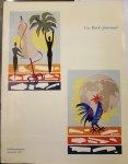 CROONEN, H.V.M. & TOOM, W. den & ZUM VÖRDE, G.M.D. (red.) - Uw Bark-Journaal; Jubileumnummer september 1957 (Berghaus jubileert)