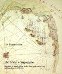 Jan Parmentier - De holle Compagnie