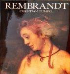 TUMPEL - REMBRANDT/ druk 1