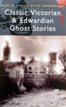Collings, Rex (Ed.) - Classic Victorian & Edwardian Ghost Stories (ENGELSTALIG)