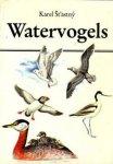 Stastny,Karel. - Watervogels.