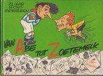 Bruynesteyn, Dik - Van Abe tot Zoetemelk (25 jaar sportkarikaturen)